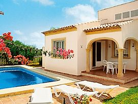 Holiday Home Monte Javea - Jav110 photos Exterior