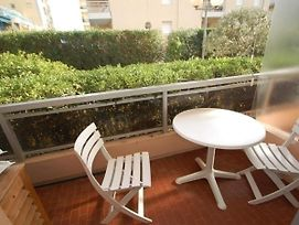 Appartement Roquebrune-Cap-Martin, 1 Piece, 4 Personnes - Fr-1-196-272 photos Exterior