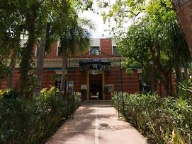 Hotel Boutique Casa San Angel (Adults Only) photos Exterior