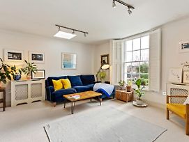 Bright 1 Bedroom Apartment In Stoke Newington photos Exterior