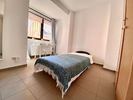 Single Br In Big Shared House With Kitchen, Terrace, Close To Lux Gare Centrale photos Exterior
