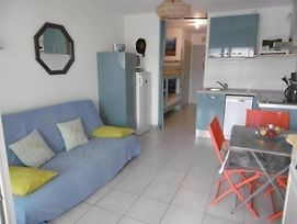 Appartement Sete, 2 Pieces, 4 Personnes - Fr-1-472-95 photos Exterior