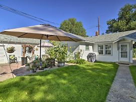 Well-Equipped Cody Cottage - 2 Miles To Cody Rodeo! photos Exterior