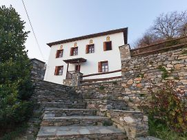 Evilion Escape Villa Pelion photos Exterior