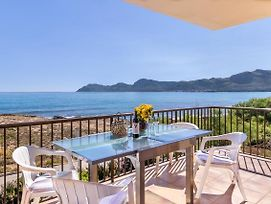 Mallorca Beach Front Line House 6 Pers photos Exterior