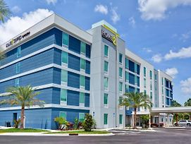 Home2 Suites By Hilton Jacksonville-South/St. Johns Town Ctr photos Exterior