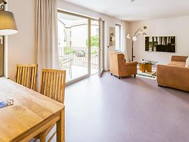 Awesome Apartment In Erfurt W/ Wifi And 1 Bedrooms photos Exterior