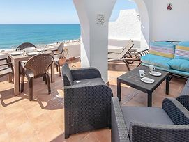 Holiday Home Fuengirola With Sea View I photos Exterior