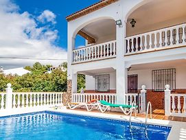 Three-Bedroom Holiday Home In Nerja photos Exterior
