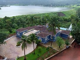 5Bhk Infinity Pool Villa photos Exterior
