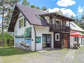 Beautiful Home In Legbad With 2 Bedrooms photos Exterior