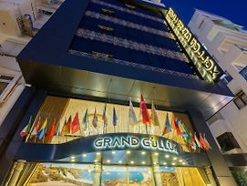 Grand Gulluk Hotel photos Exterior