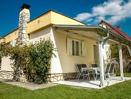 Holiday Home In Balatonmariafurdo 19313 photos Exterior