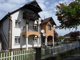 Apartment In Balatonboglar Balaton 18194 photos Exterior