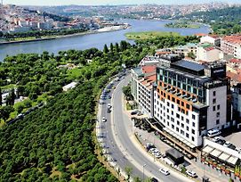 Movenpick Hotel Istanbul Golden Horn photos Exterior