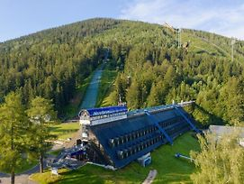 Hotel Skicentrum photos Exterior