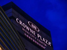 Crowne Plaza Wuxi City Center photos Exterior