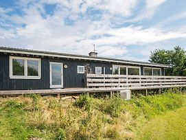 Five Bedroom Holiday Home In Ebeltoft 1 photos Exterior