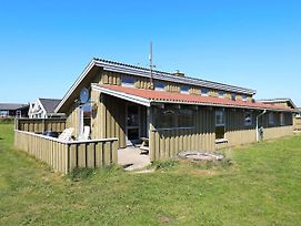 Four Bedroom Holiday Home In Lokken 13 photos Exterior