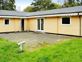 Holiday Home Silkeborg III photos Exterior
