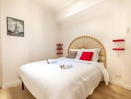 Homely 2 Bedroom Apartment In Bastille Up To 6 Guests! photos Exterior