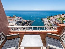 Stylish, Modern And Cozy Ocean View Suite photos Exterior