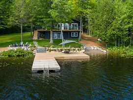 Topaz Cottage A Newly Renovated Cottage On A Quiet Ricketts Lake photos Exterior