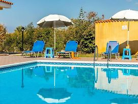 Villa In Pegeia Sleeps 6 Includes Swimming Pool Air Con And Wifi 3 7 photos Exterior