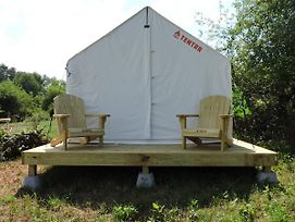 Tentrr Signature - Orchard Tent Overlooking Mohonk photos Exterior
