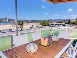 Marina Beach Apartment Javea Arenal photos Exterior