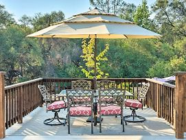 'Gold Country' Home With Pool, Hot Tub And Fire Pit! photos Exterior