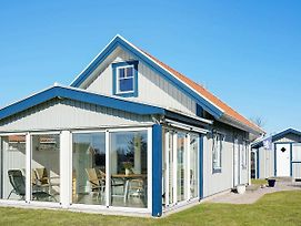Holiday Home Halmstad II photos Exterior