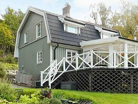 4 Star Holiday Home In Lysekil photos Room