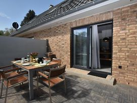 Charming Holiday Home In Damshagen With Fireplace photos Room