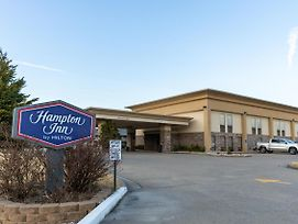 Hampton Inn Kuttawa/Eddyville photos Exterior