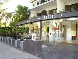Hotel Sitges photos Exterior