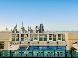 Sheraton Grand Hotel Dubai photos Exterior