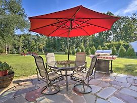 Wine Retreat With Patio, Zen Garden And Fire Pit! photos Exterior