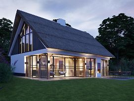 Luxury Villa With Sauna Only A Few Minutes From The Beach photos Exterior