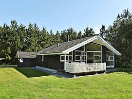 Two-Bedroom Holiday Home In Oksbol 6 photos Exterior