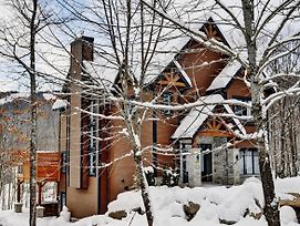 Chalet 30 Chemin Des Skieurs By Chalets Alpins photos Exterior
