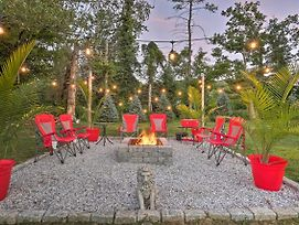 Wine Lovers' Retreat With Zen Garden And Fire Pit photos Exterior