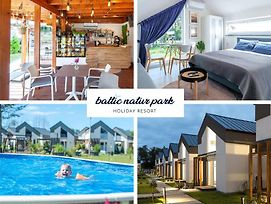 Baltic Natur Park - Holiday Resort photos Exterior