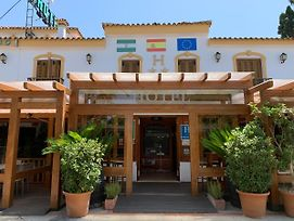 Hotel Antonio Conil photos Exterior