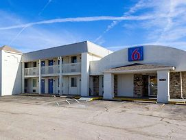 Motel 6 Indianapolis In S Harding St photos Exterior