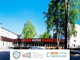 Hotel Diament Zabrze photos Exterior