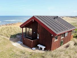 Two-Bedroom Holiday Home In Hjorring 4 photos Exterior