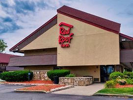 Red Roof Inn Chicago - Lansing photos Exterior