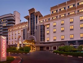 Movenpick Hotel & Apartments Bur Dubai photos Exterior