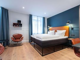 Best Western Plus Hotel City Copenhagen photos Exterior